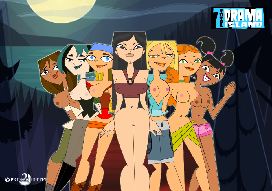 island total naked drama characters Five nights at freddy's anime pictures