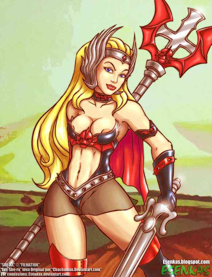 seahawk captain she-ra Stay out of the house puppet combo