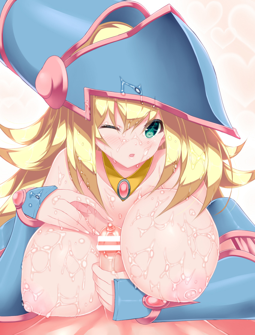 magician girl censored card dark Special operations unit - signal forces