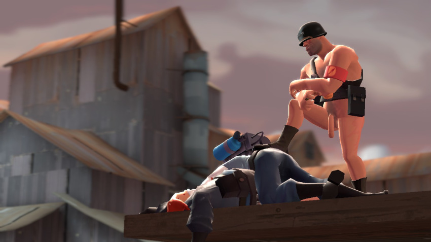 female team medic fortress 2 The night when evil falls
