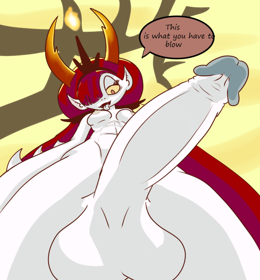hentai star the hekapoo vs of forces evil One punch man mosquito queen