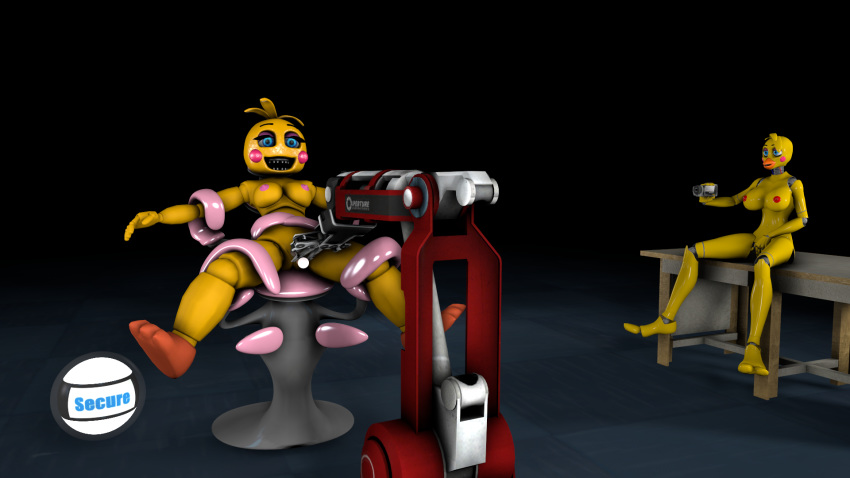 sex and foxy toy chica Shadbase man of the house