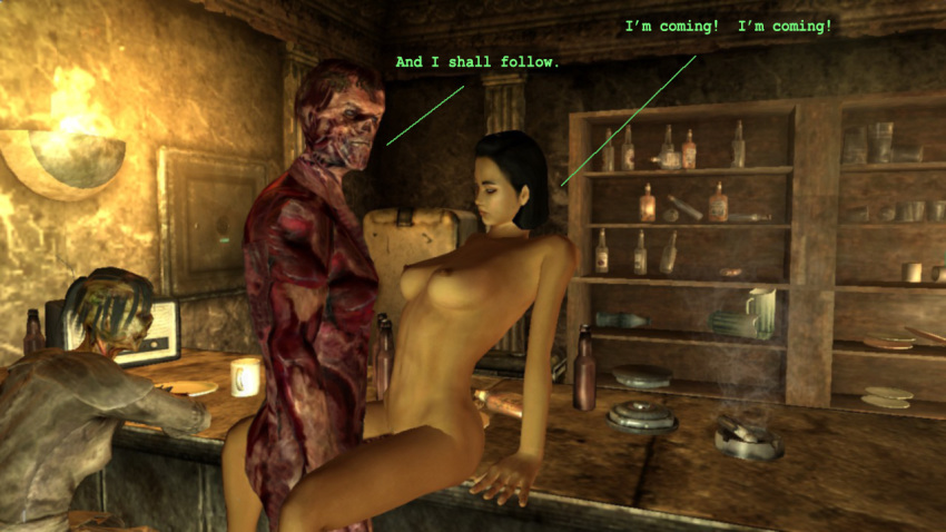 3 fallout bannon or seagrave Screamers 7 days to die